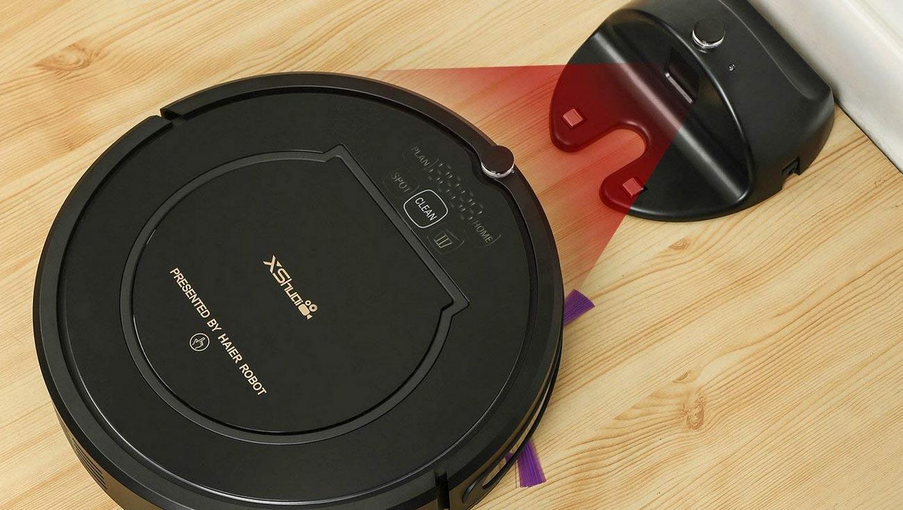 Offerta robot per le pulizie domestiche a ottimo prezzo for Offerte lavoro pulizie domestiche rovigo