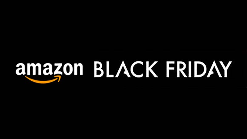 Amazon Black Friday 2019
