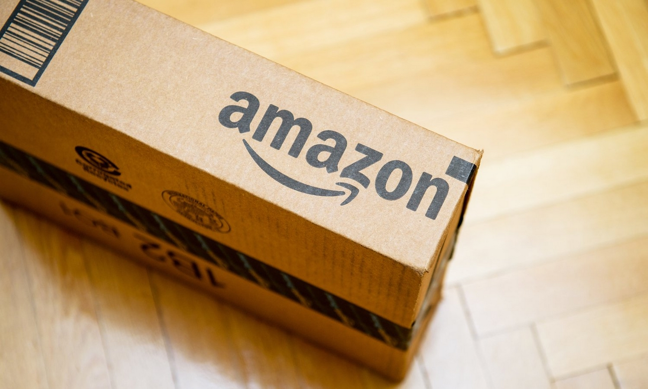 Amazon Black Friday le offerte del 20 novembre 2018