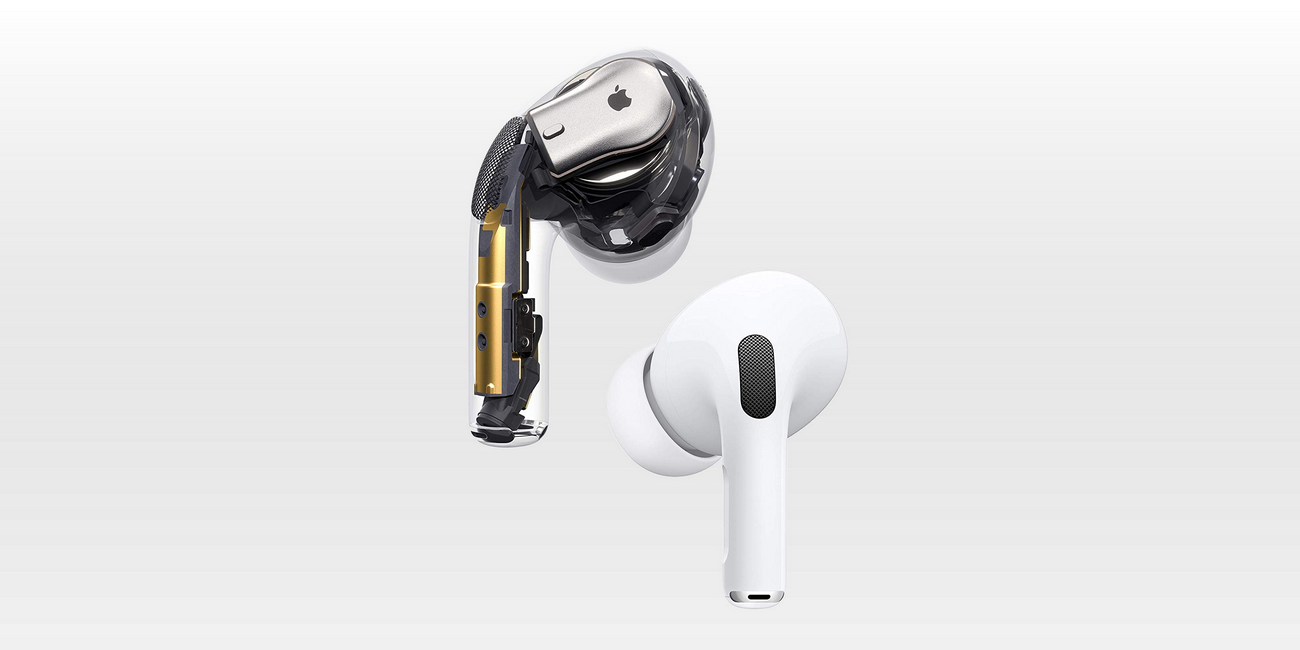 Apple AirPods Pro su Amazon